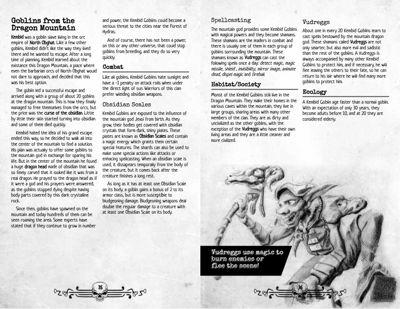 Dark Scrolls vol 1